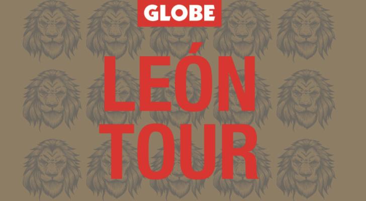El «León Tour» llevará al team Globe a La Coruña, Avilés y Bilbao