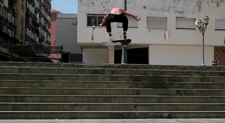Ya puedes ver la parte completa de Fran Rodríguez en The X Video