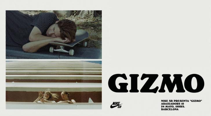 Premier en BCN y online de Gizmo, un vídeo de skate femenino de Nike SB