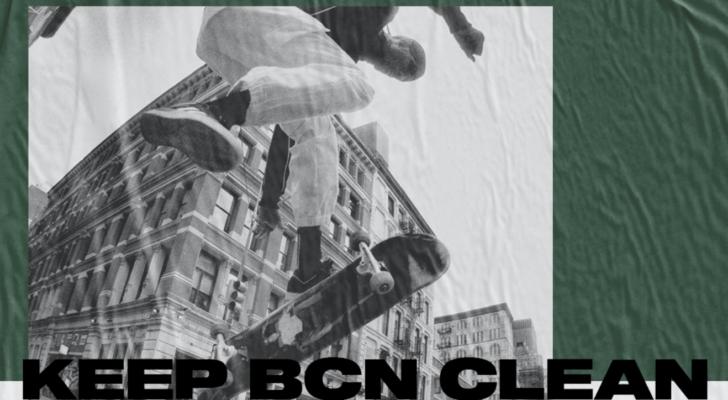 Keep BCN Clean. Todo sobre el nuevo evento de adidas