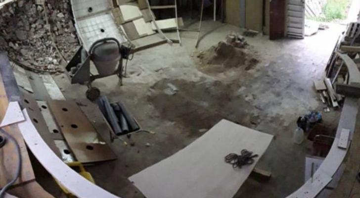 Están haciendo un bowl indoor DIY en Olot y piden tu colaboración