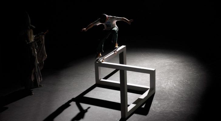 Fotos de skate que te dejarán loc@ y el vídeo que les da sentido