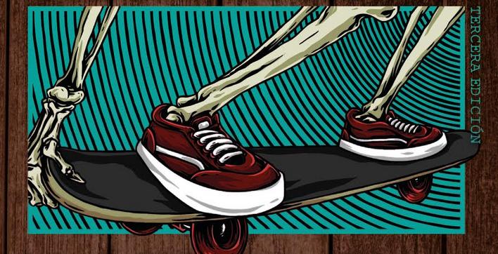 Engorile Square Skate Contest (Alcoy)