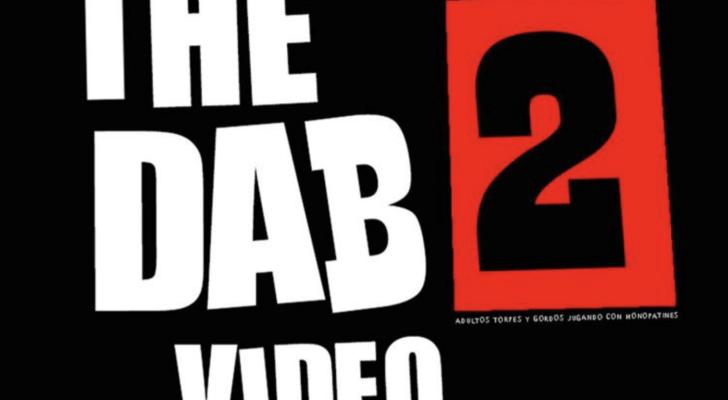 Trailer e info de la premier de The Dab Vídeo 2