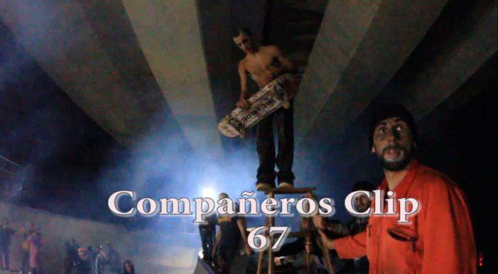 Compañeros Clip 67