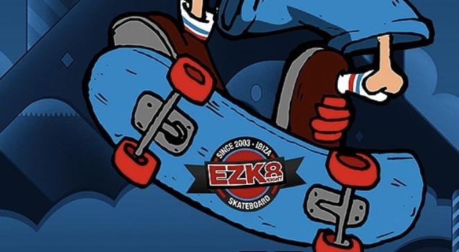 ¿Una carroza de skate en carnaval? Pasará en Ibiza