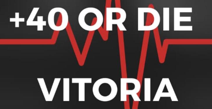 Toda la info de la premier de +40 Or Die en Vitoria