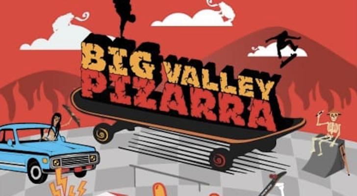 El Big Valley vuelve a Pizarra con premios en metálico