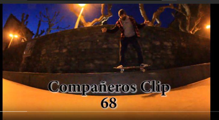 Compañeros Clip 68