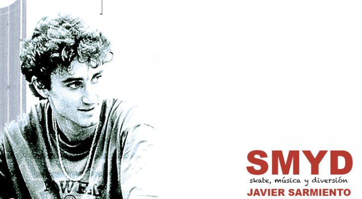 SMYD. Skate, Música y Diversión con Javier Sarmiento
