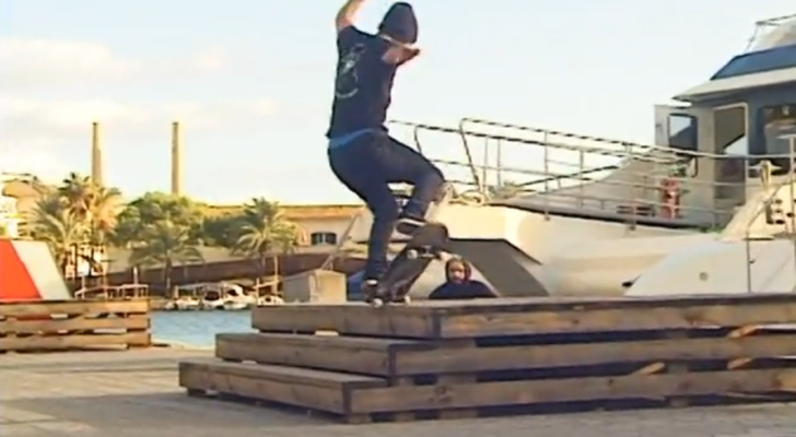Glory Days. Nuevo vídeo desde Mallorca