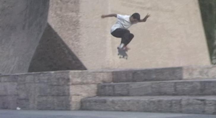 Coffin VX clip desde Málaga, Murcia, Madrid…