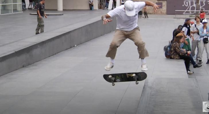 #Macbalifers 15, un clip que nos muestra la vuelta a la plaza