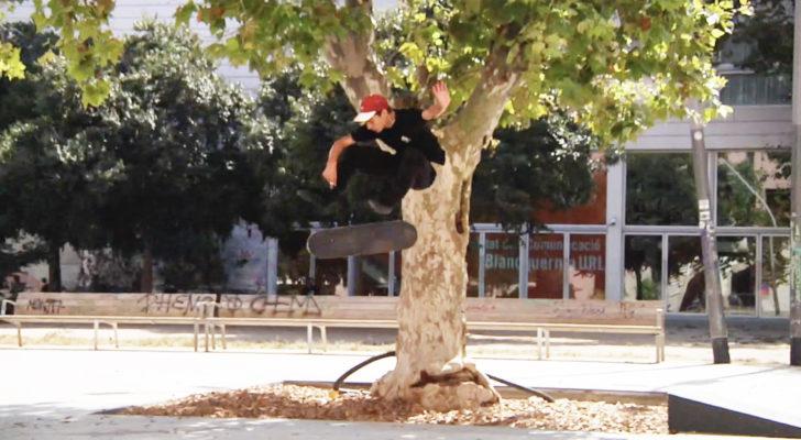 Samosas y trucos en el clip #Macbalifers 16