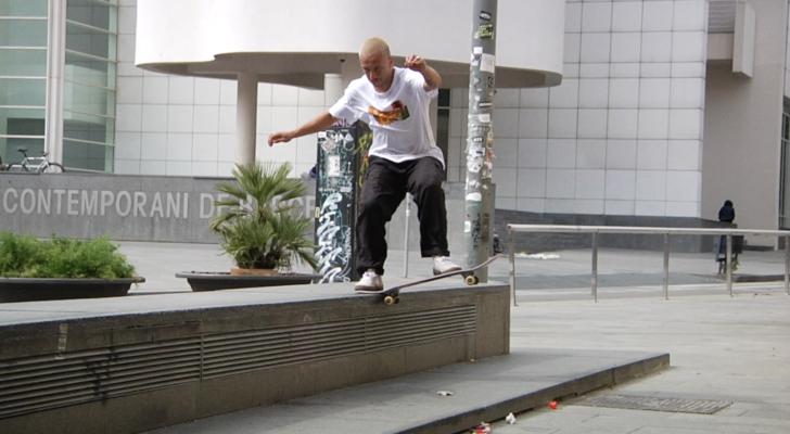 Nuevo clip Macbalife x Volcom con Jorge Simöes y más.