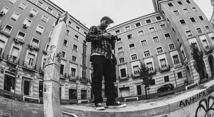 Entrevista a Pedro Raimundo