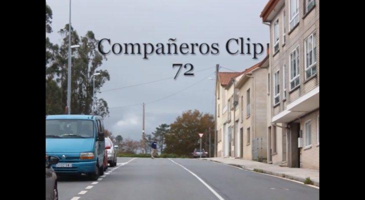 Compañeros Clip 72