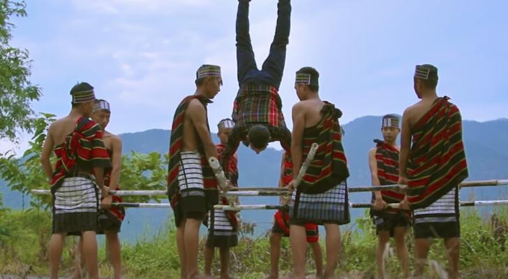 Kilian Martín lanza Dance of The Trees desde Birmania