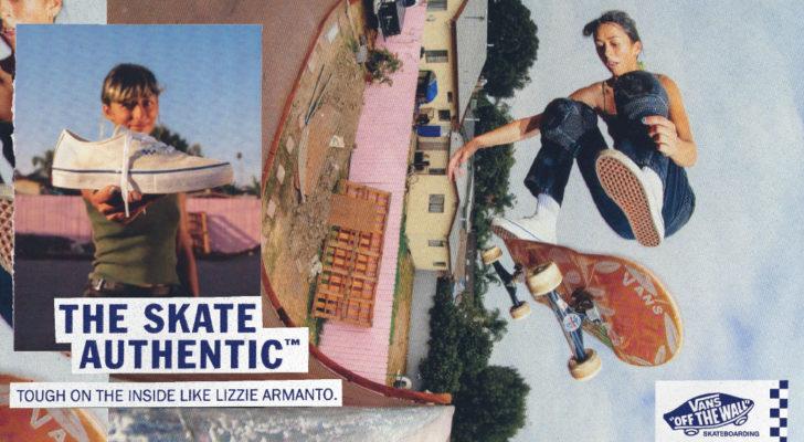 Todo sobre las «All-New Skate Classics» de Vans
