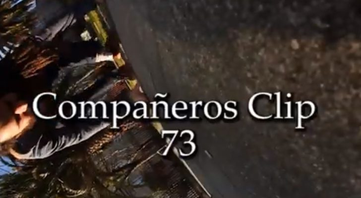 Compañeros Clip 73