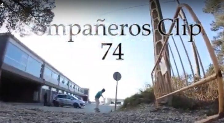 Compañeros Clip 74