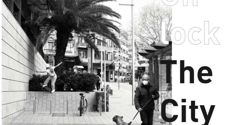 VÍDEO. Unlock The City (with Vans Skate Clasiccs)