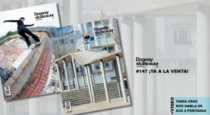Dogway #147 ¡Ya a la venta!
