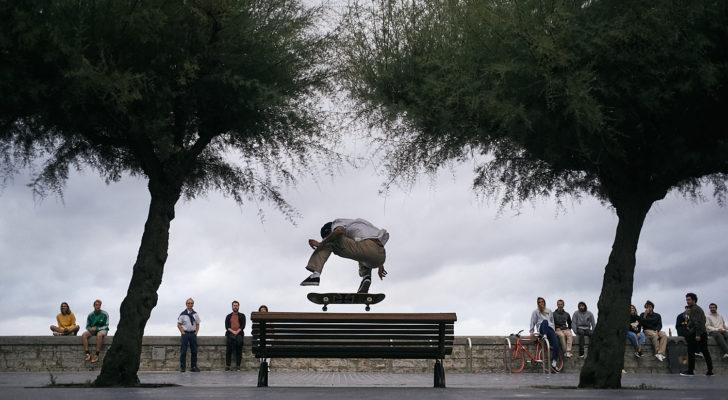 VÍDEO: Flip Skateboards en San Sebastián, Barcelona y Bilbao