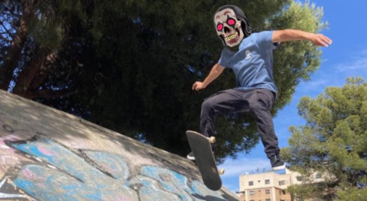 XXVI Jornadas Skatepunks en Zaragoza