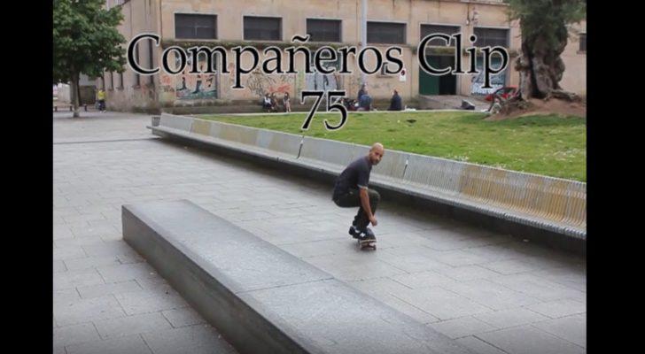 Compañeros Clip 75